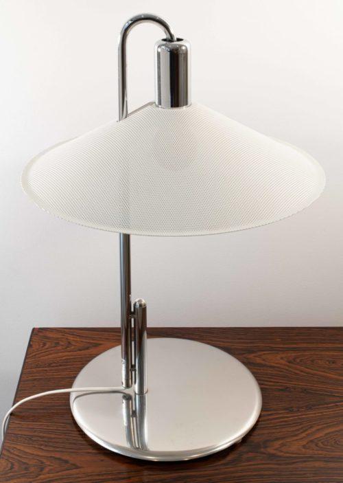 Lampe Lindau & Lindekrantz edition Zero 70's