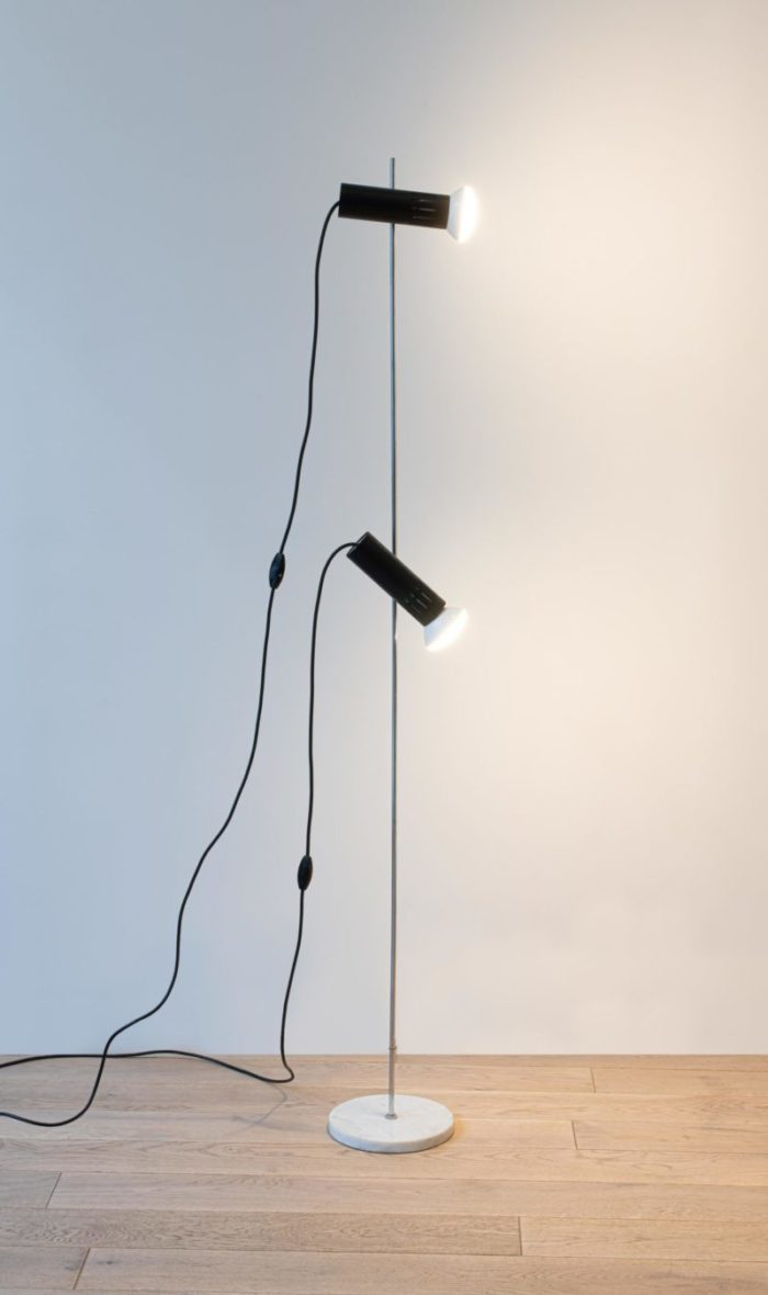 lampadaire A14 Alain Richard pour Disderot