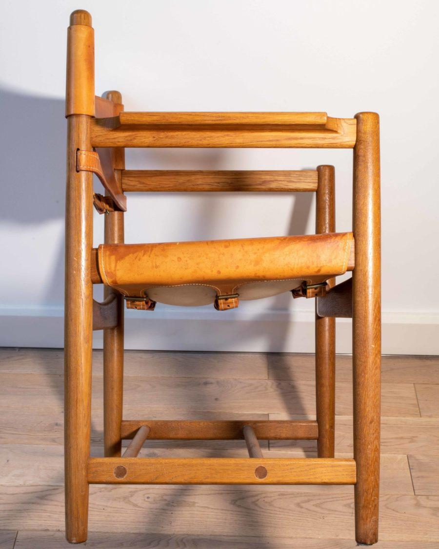 Fauteuil Borge Mogensen 3238 Fredericia furniture