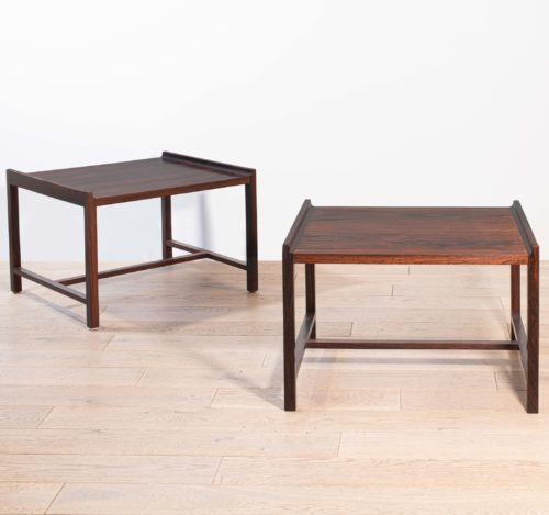 tables basses Ingmar Relling