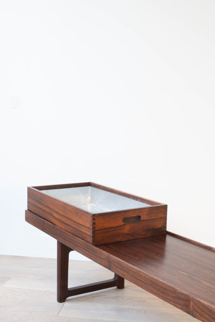 Bench coffee table Tobjorn Afdal