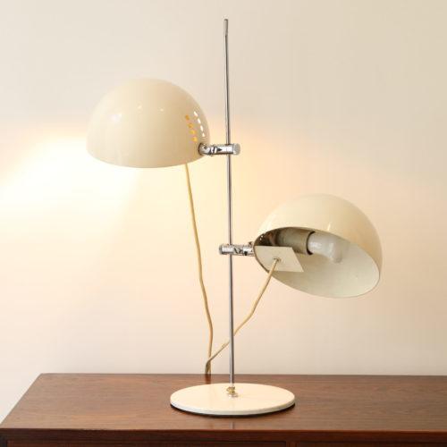 Lampe Alain Richard A21 édition Disderot 1965