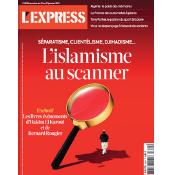 L'Express Galerie Pierre Arts & Design
