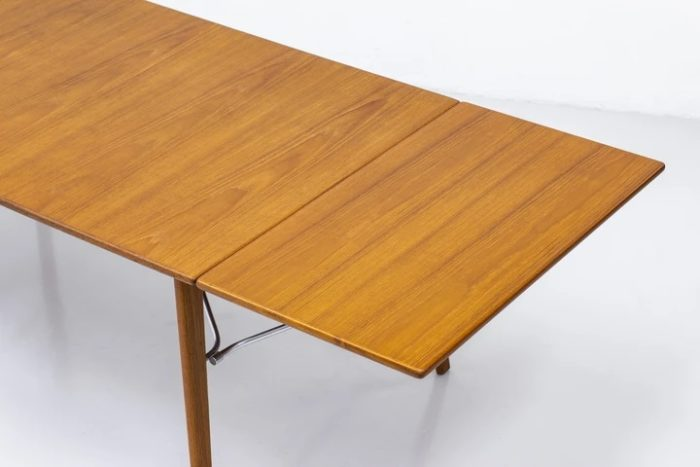 Dining table 162 Borge Mogensen Søborg Møbelfabrik