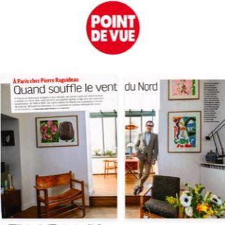 Point de Vue Galerie Pierre Arts & Design