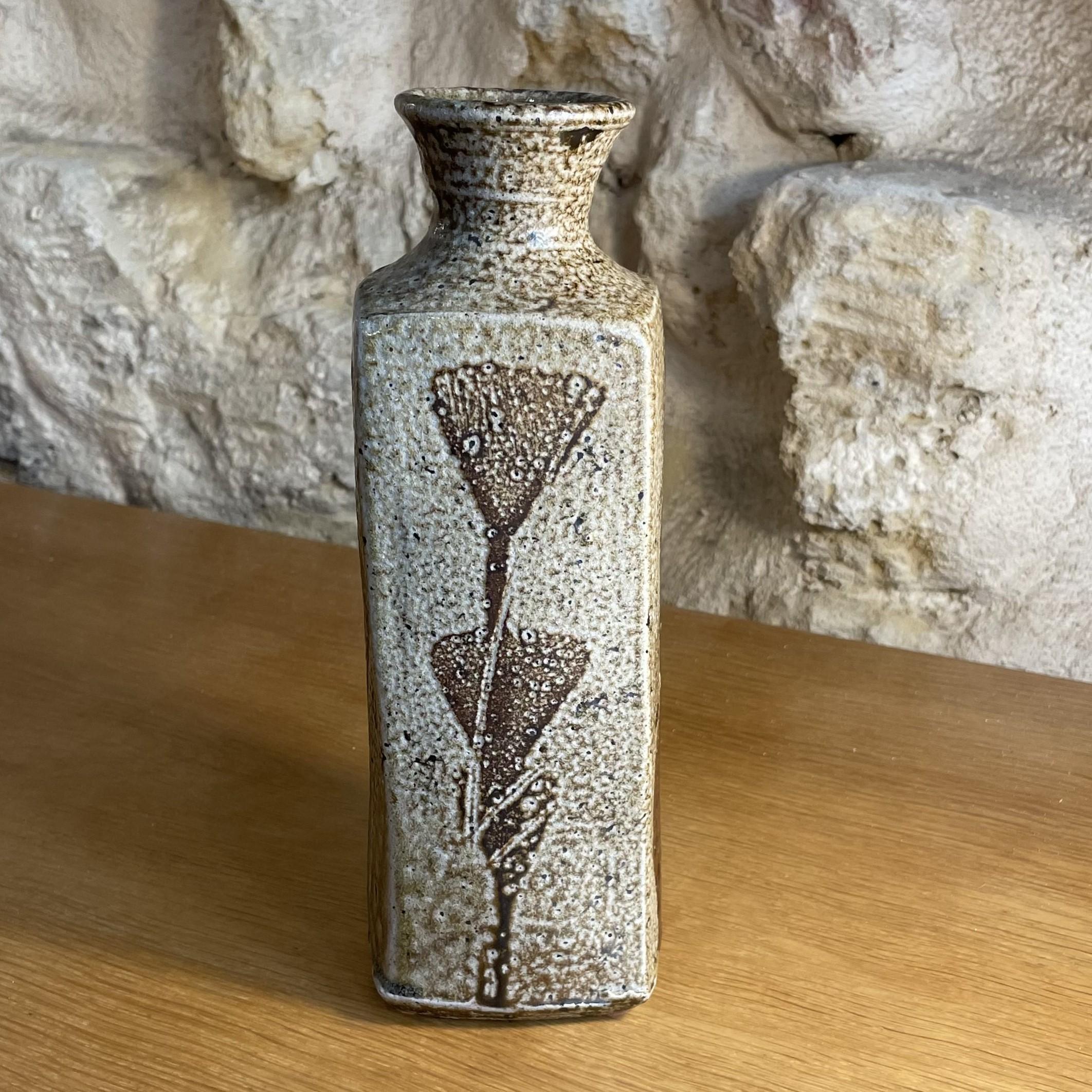 Gustave Tiffoche / design vintage céramique