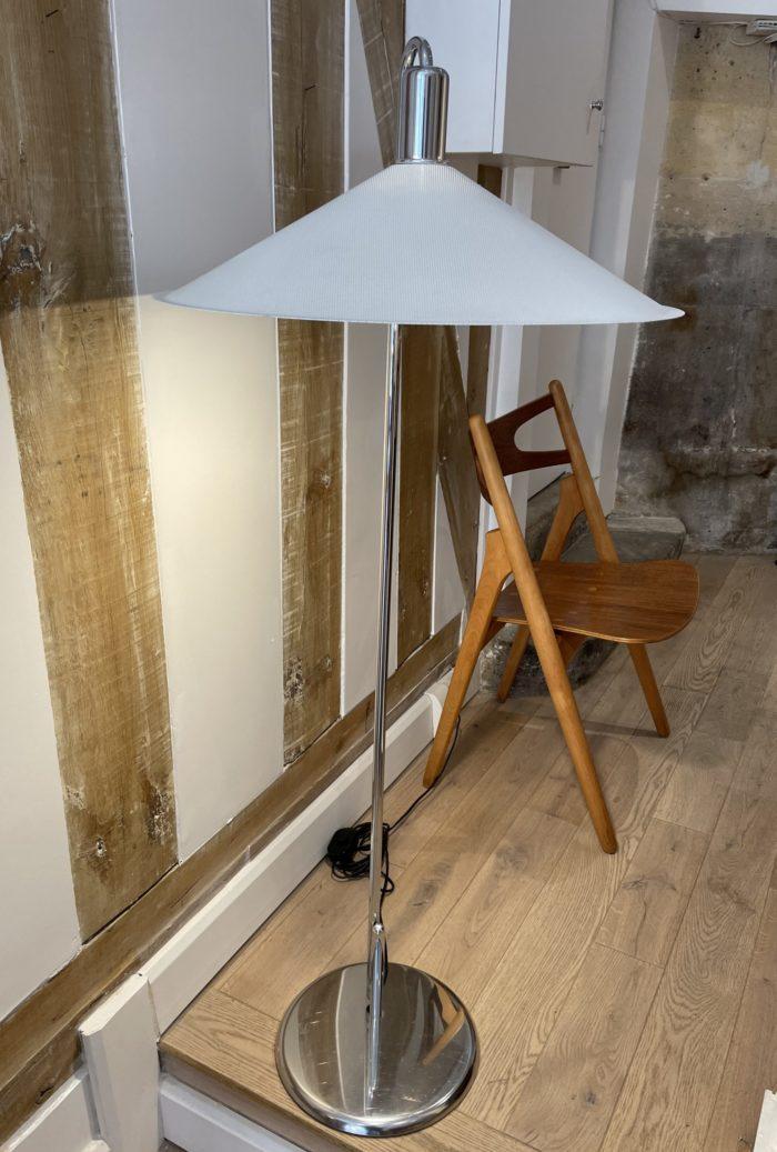 Lindau & Lindekrantz lampadaire édition Zero