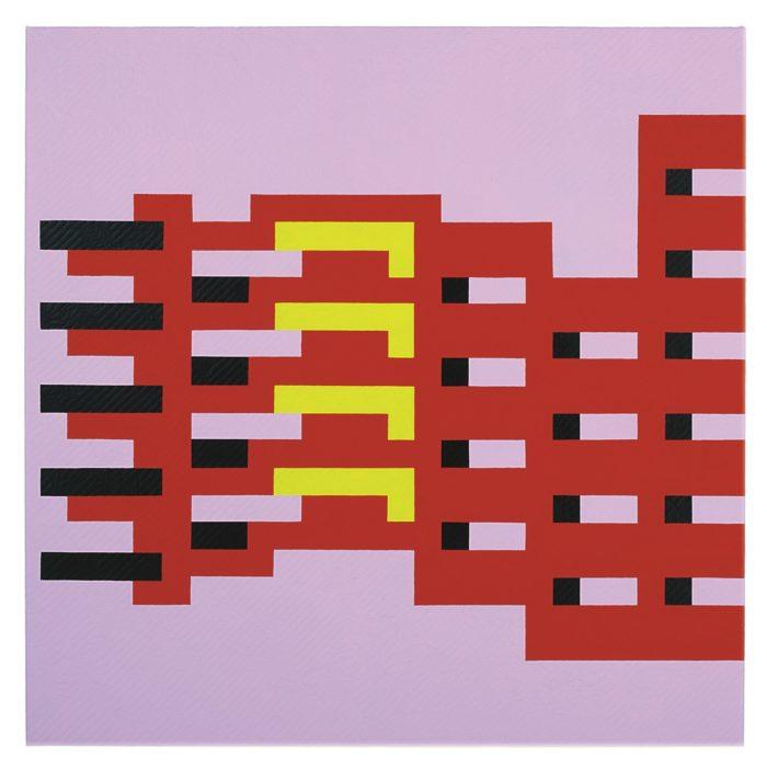 Galerie Pierre Arts & Design - Heidi Wood : Décor d'une vie ordinaire 1