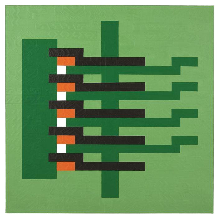 Galerie Pierre Arts & Design - Heidi Wood : Décor d'une vie ordinaire 3
