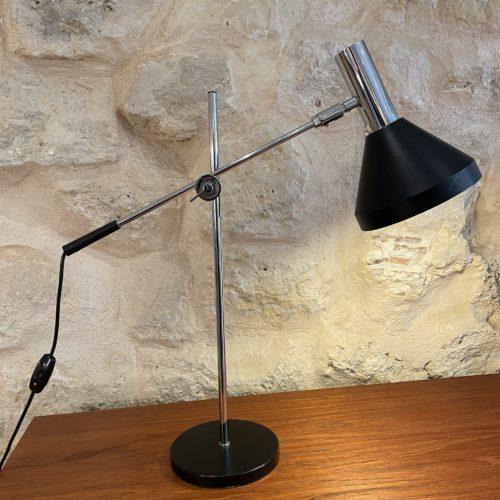 Lampe vintage style Hagoort